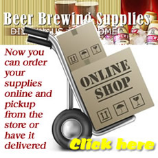 purchase your home brew supplies online here